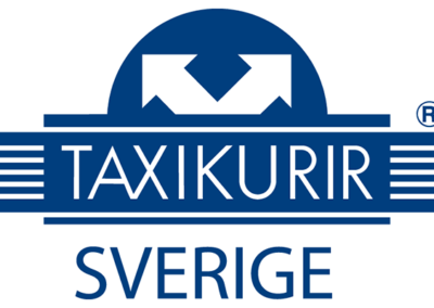Taxikurir Sverige